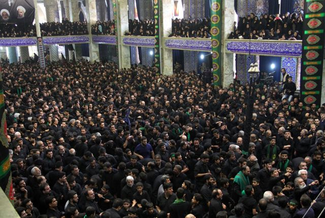 Day of Ashoura