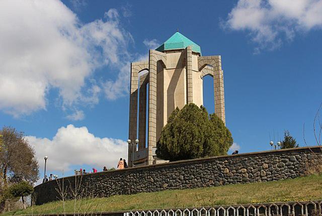 Baba – Tahir Tomb