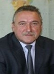 Alexander Grabilnikov