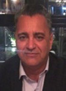 Babak Alexandre Hedjazi