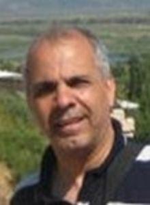 Kaveh Saleh