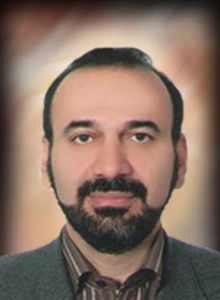 Seyed Mohammad Reza Khalili