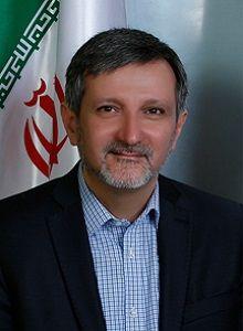 Ali Khaki Sedigh