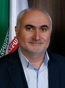 Mohammad Teshnehlab