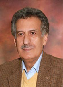 Ali Ghaffari