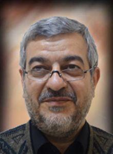 Mehrdad Vahdati