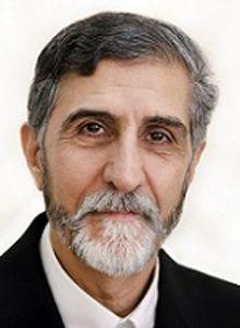 Hamid Shahriari