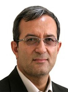 Rasoul Shafaei