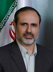 Farhad Akbari Boroumand