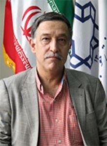 Mohammad Jafar Tarokh