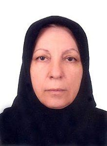 Shahnaz Rostamizadeh