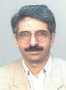 Mohammad Saeid Monajjem