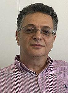 Mahmood Yahyaei