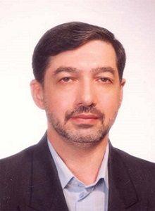 Saeid Sabouri Ghomi
