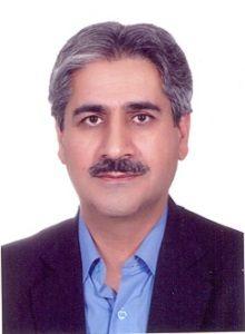 Mahmood Reza Abdi
