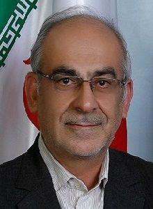 Kamal Mohamedpour