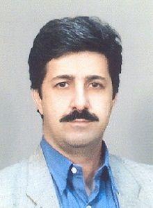 Alireza Borhani Darian