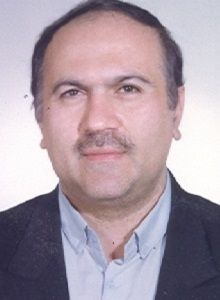 Mostafa Rezvani Sharief