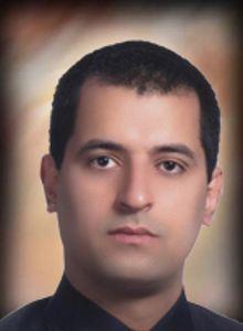 Mohammad Reza Homaeinezhad
