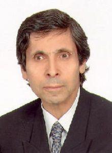 Mohammad Ghasem Mahjani