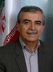 Mohammad Ali Nekouei