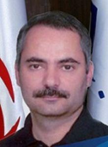 Farshid Raissi