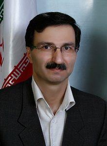 Mohammad Yousef Darmani