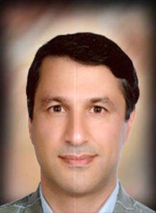 Mehrdad Kazerooni