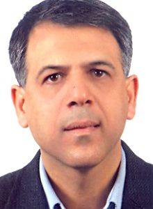 Mahmoud Jafari