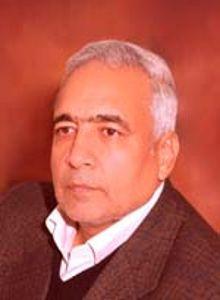 Jamal Zamani