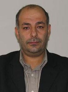 Mansour Haji Hossienloo
