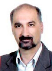 Saeid Reza Sabagh Yazdi