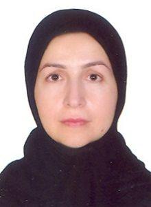Fatemeh Darvish