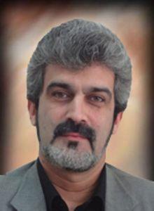 Amir Reza Shahani