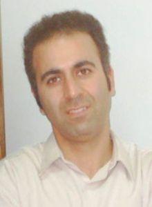 Mohammad Javad Nikmehr