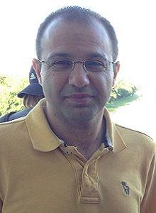 Mahmood Hadizadeh Yazdi