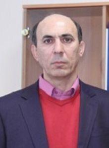 Shaban Ghalandarzadeh