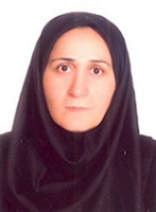 Felora Heshmatpour