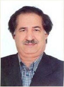Seyed Ahmad Mirbagheri Fieroozabadi