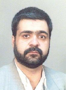 Mahdi Khanalipour Varzani