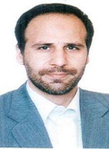 Mohammad Reza Malek
