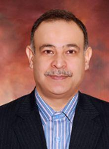 Mohammad Shariyat