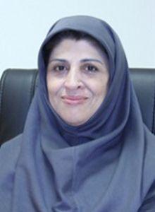 Fereshteh Malek