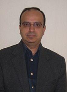 Behzad Voosoghi