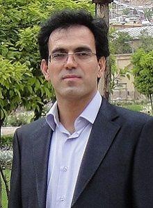 Seifollah Jalili