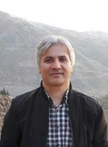 Kourosh Nourouzi