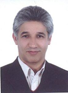 Mohammad Reza Sabour