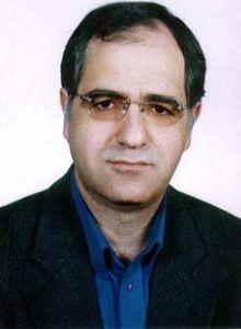 Majid Ghoreishi