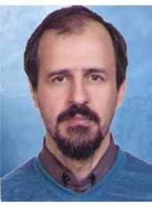 Majid Bazargan