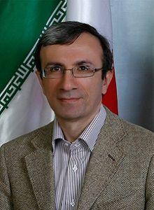 Amir Masoud Sodagar